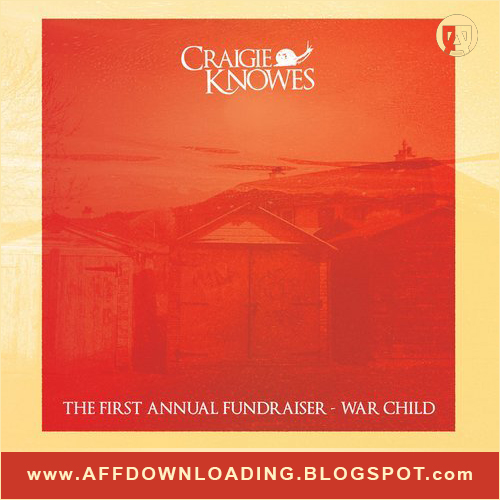 VA – The First Annual Fundraiser – War Child – 2015