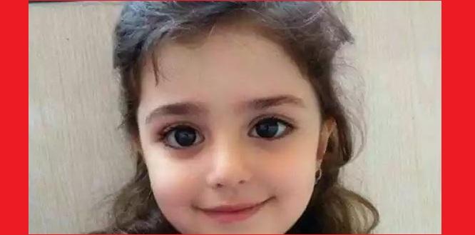 Το κοριτσάκι δεν χρειάζεται εγχείρηση στα μάτια!