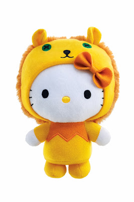 McDonald's Hello Kitty Fairy Tale Series 21st – 27th Nov:    The Wizard of Oz story by L. Frank Baum, United States