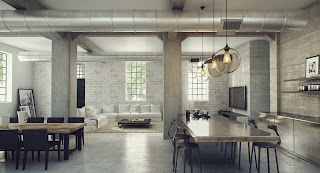 Industrial Interior Design