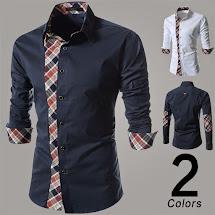 Designer Casual Shirts for Men