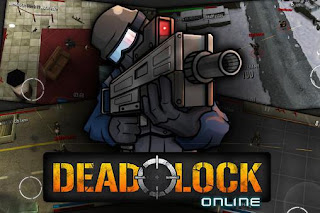 Screenshots of the Deadlock оnline for Android tablet, phone.