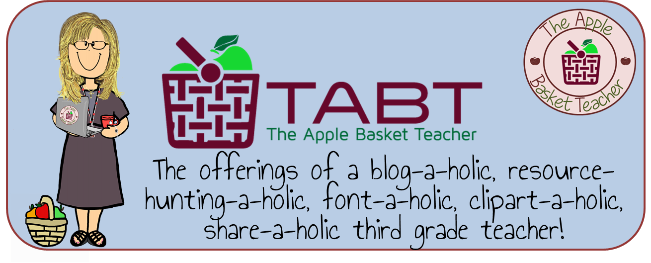 The Apple Basket Teacher
