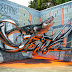 Impresionantes Graffitis por Odeith