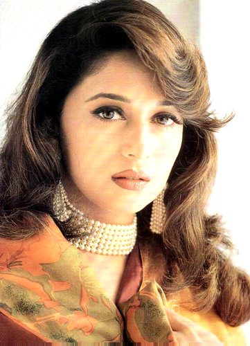 Madhuri Dixit -  NDTV Most popular Actresses of all time RESULTS