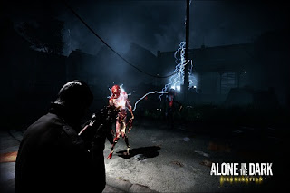 Download Games Alone In The Dark Illumination
