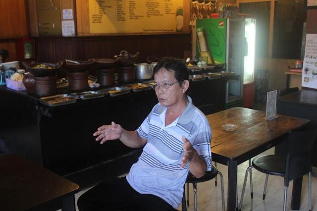 Kisah Mualaf Bontang (3-habis); Butuh Perhatian Pemkot, Acara Pengajian Sering Patungan