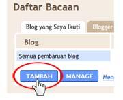 Followers blog