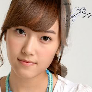 [PICS]Remembering the Classic SNSD :) Jessica2