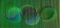 Resultado de imagen de Cruz-Diez obras