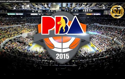 PBA 2015 FREE LIVE STREAMING