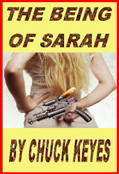 The Being Of Sarah E-Novel
