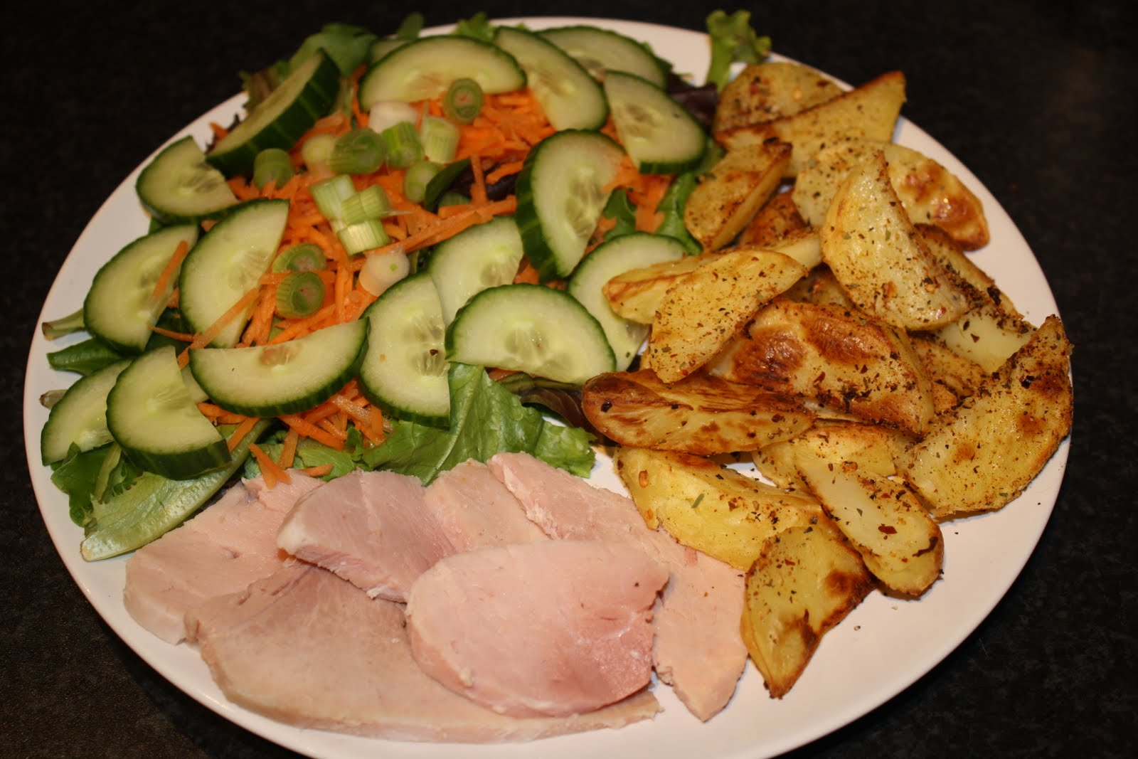 Where are my knees a day in the life of slimming world Slimming world meal ideas