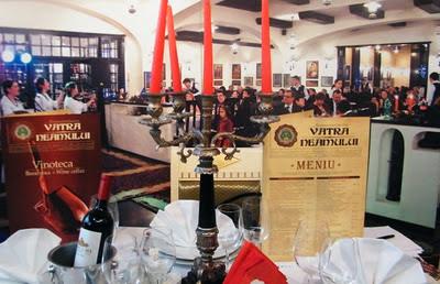 nunta la Restaurant Muzeu Vatra Neamului, Otopeni