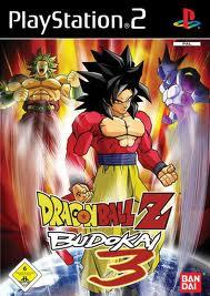 Dragon Ball Z: Budokai 3 Kode dan petunjuk (PS2)