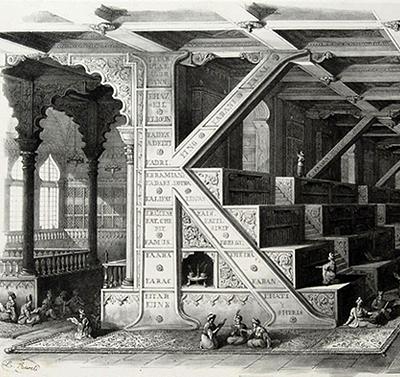 Letterology: Alphabetical Wonders