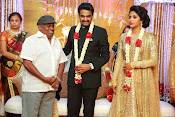 Amala paul vijay reception-thumbnail-49