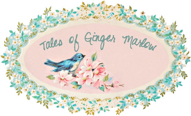 Tales of Ginger Marlow