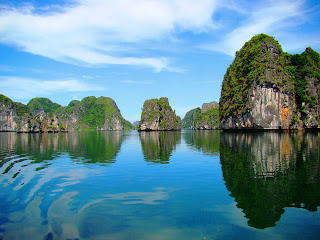 4  days 3 nights tour for  Lan Ha Bay and Cat Ba Adventure