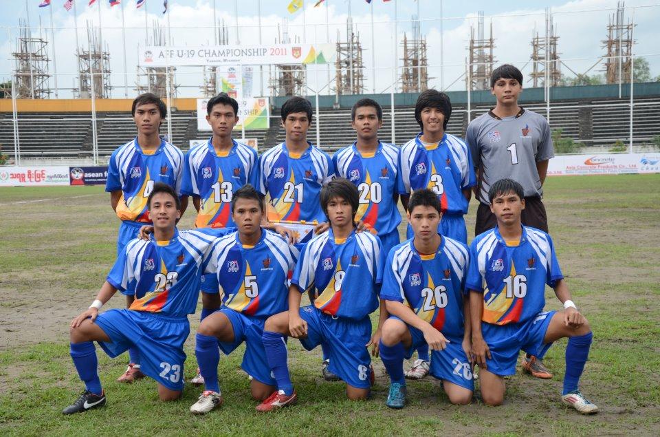 u19 football