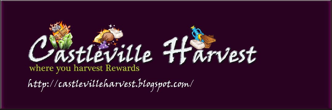 Free Items links for Castleville - Castleville Harvest