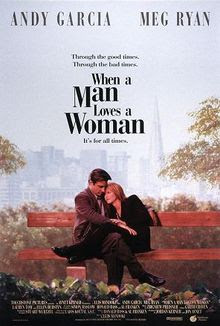 When a Man Loves a Woman 1994 Hollywood Movie Watch Online