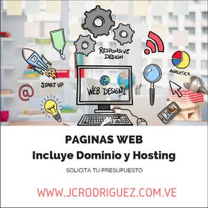 Web & Hosting