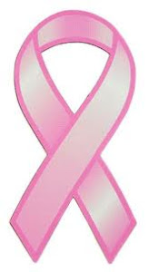Pink Ribbon of Hope