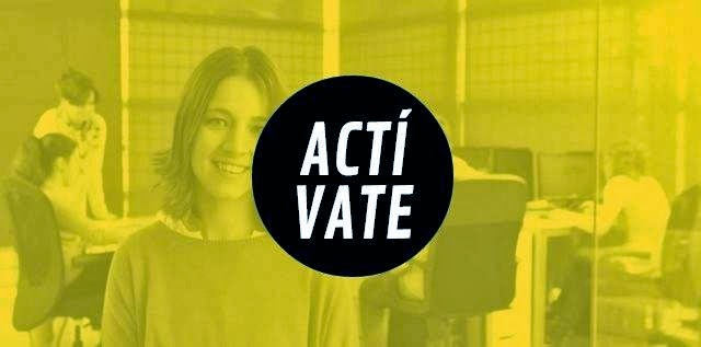 Actívate: Cursos para adquirir competencias digitales.
