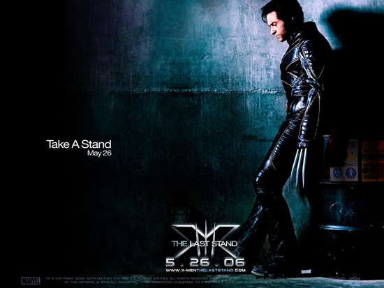 X-Men: The Last Stand Film Review - 5