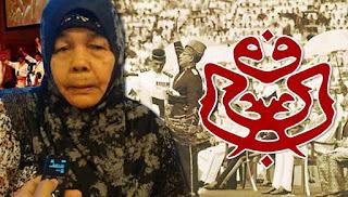 Maharom bersumpah terus setia bersama UMNO hingga akhir hayat