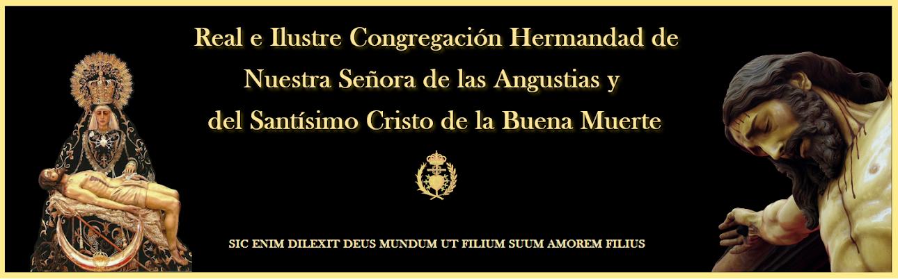 Hermandad de las Angustias y Buena Muerte de Almería