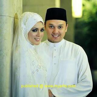 Peminat Kecam Eina Azman Kerana Kontrak Warna Rambut