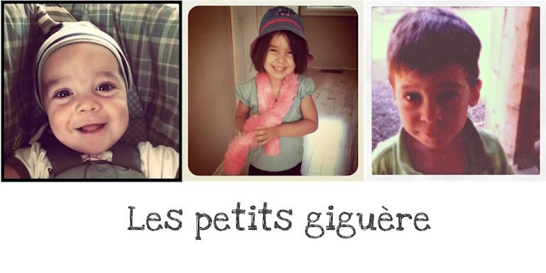 Les Petits Giguère
