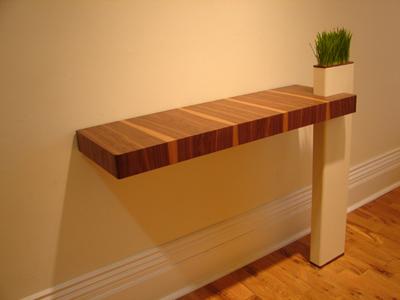 Decoraci n minimalista y contempor nea muebles minimalistas para espacios peque os - Muebles para chicos ...