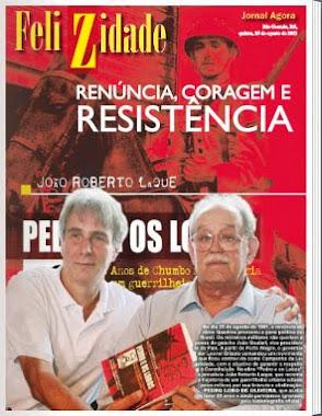 Jornal Agora - Rio Grande - RS