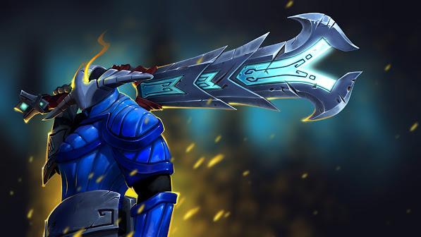 Sven Rune Sword 0d