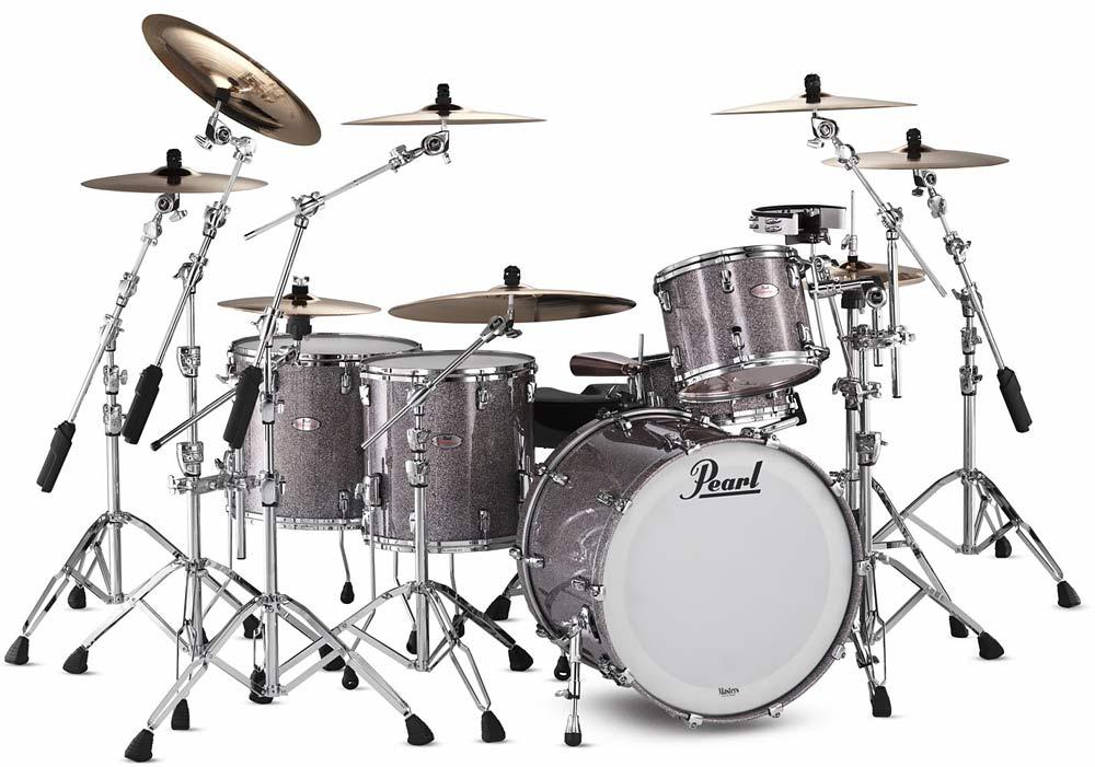 Pearl Drum Sets