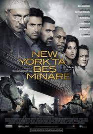 Фильм 5 Минаретов в Нью-Йорке