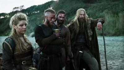 vikings history travis fimmel gabriel byrne serie vikingos sangre sexo historia katheryn finnick
