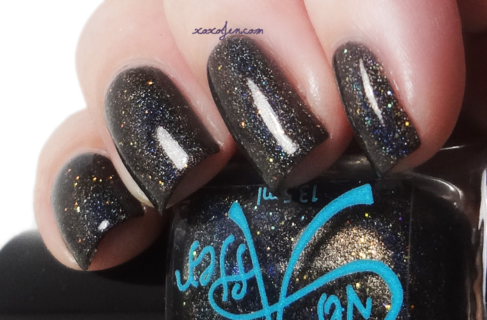 xoxoJen's swatch of Ever After Science fiction, double feature