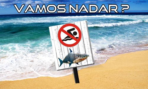 O tubarão e o cigarro - http://www.mais24hrs.blogspot.com