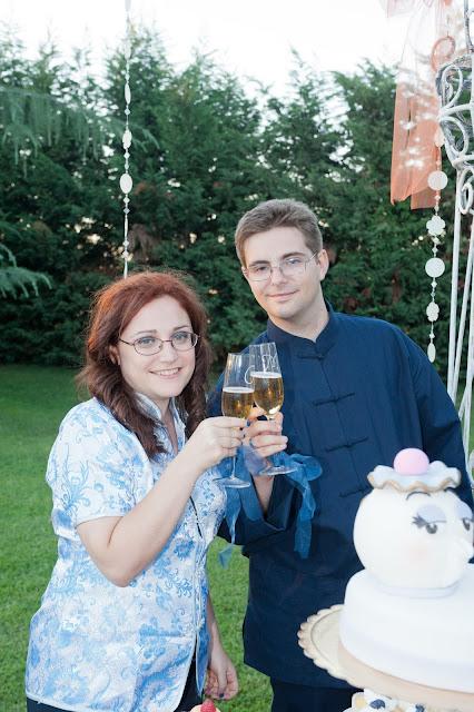 matrimonio con lo sponsor chiara e maurizio brindisi torta nuziale