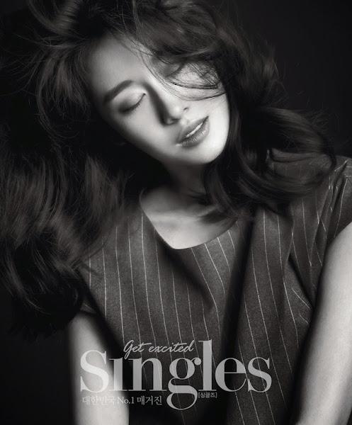 Jiyeon Singles November 2014