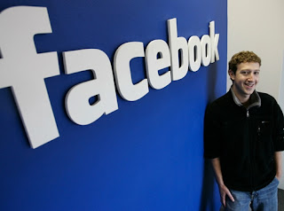 Mark Zuckerberg dengan Facebook Ciptaannya | Berita Informasi Terbaru dan Terkini