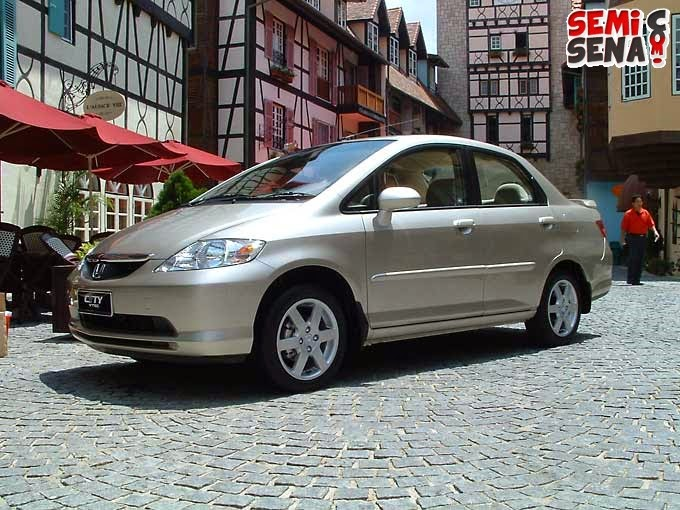 Recall-Honda-City-As-Airbag-Troubled