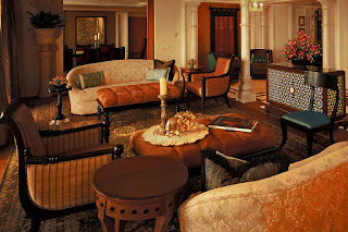 The Oberoi Rajvilas, Jaipur most expensive hotels in India