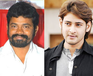 mahesh babu sukumar movie