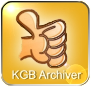 Download KGB archiver