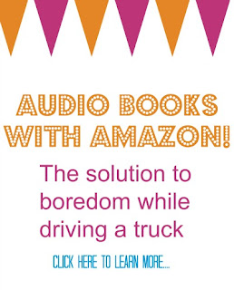 audio books for truckers